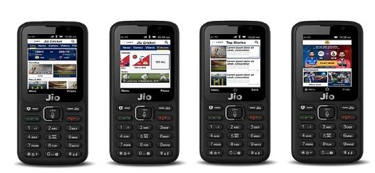 Reliance Jio为用户推出了一款名为JioCricket的专用板球应用程序