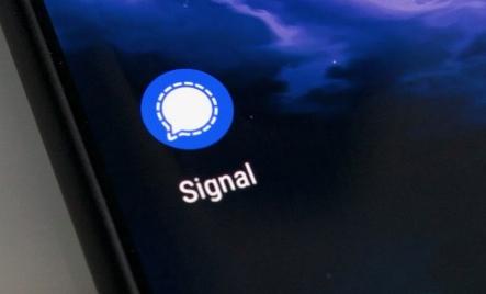 MessagingAppSignal正在加密的群组视频通话中