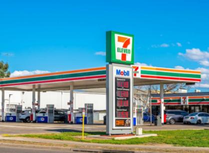 7 11加油站售价495万澳元