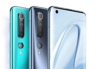 小米推出新的智能手机回购计划