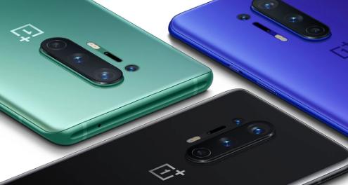 OnePlus 8和OnePlus 8 Pro希望成为智能手机的终极产品