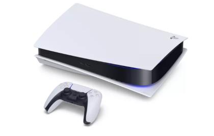 索尼PlayStation 5游戏机开始正式发售