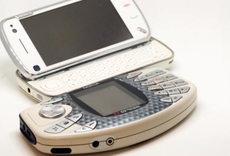 这是有史以来最疯狂的5部诺基亚手机