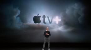 苹果本周开始向苹果TV+用户发送某种节日礼物