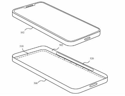 未来的MagSafe散热盒可能会加快苹果手机的运行速度