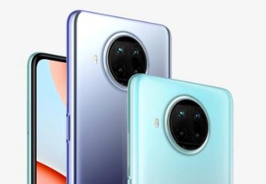 小米Note 9 5G系列将在发布当天自行发售
