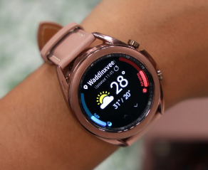 2021年最佳三星智能手机手表
