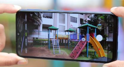 据报道三星Galaxy M12手机将于量产后不久在印度推出