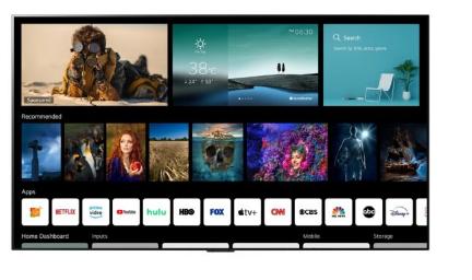 LG电子宣布将webOS 6.0操作系统集成到智能电视中