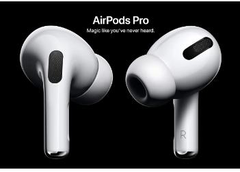 苹果将于2021年4月推出新的AirPods Pro耳塞和iPhone SE智能手机