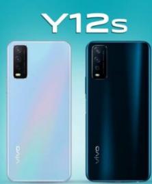 Vivo Y12智能手机可能很快在印度推出