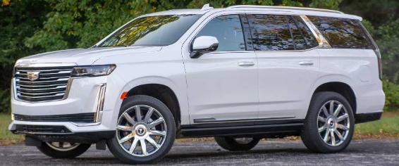 2020年底新车平均价格首次超过40000美元