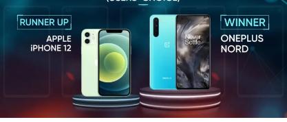 2020年最受欢迎的手机用户选择