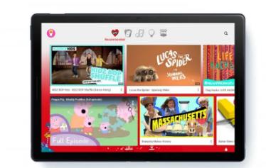 YouTube Kids将发行超过100部由Tayo和Elmo等主演的免费电影