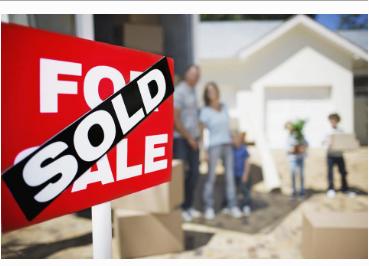 待售房源正式处于历史最低水平