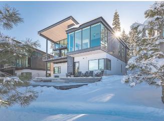 Tahoe的住房市场预计将在27亿年后保持高位