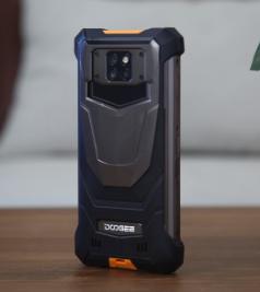 DOOGEE S88 Plus旗舰手机将以199美元的价格在全球发售