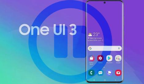 三星Galaxy S10智能手机的一个UI 3.0 Beta延迟了