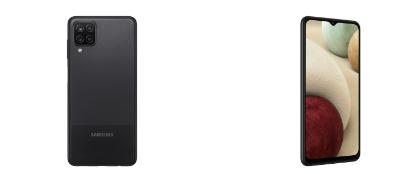 三星Galaxy A12智能手机以275000韩元的价格在韩国正式上市