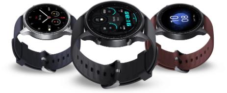 小米Mi Watch Revolve的限时促销活动中获得3000卢比的降价