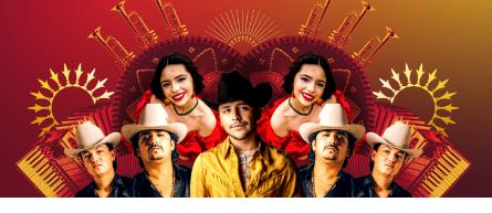 亚马逊音乐向墨西哥地区音乐风格致敬