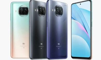 小米揭示了有关红米NOTE 10系列手机的新信息