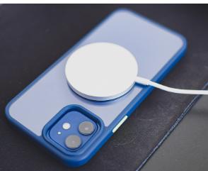 苹果正在为iPhone 12开发MagSafe电池组