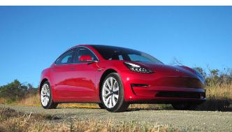 特斯拉降价令Model 3和Model Y变得更便宜