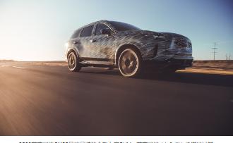 2022英菲尼迪QX60降低了CVT的速度以换用新的九速自动变速箱