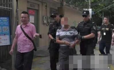 上海一猪肉摊老板杀人分尸 死者当时才25岁才3岁孩子一下没了妈