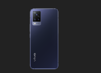 Vivo S9手机官方渲染图出现在预购开始时也确认了Vivo S9e的到来