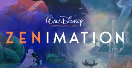 迪士尼+Zenimation将逼真的声音添加到您喜欢的迪士尼电影中