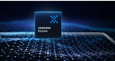 三星将于2021年推出三款新的Exynos芯片组