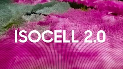 三星发布ISOCELL 2.0适用于未来拥有100百万像素摄像头的智能手机