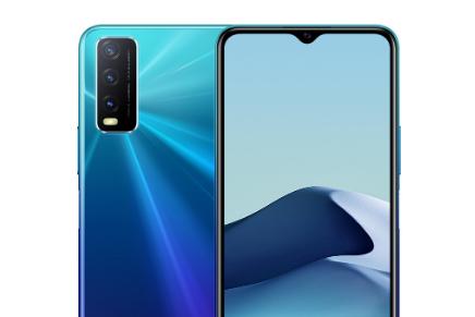 Vivo推出了Y202021这是该公司在马来西亚Y系列中的最新智能手机
