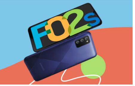 三星GalaxyF02s和F12将于4月5日推出关键规格出现在Flipkart上