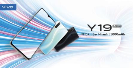 VivoY19智能手机开始获取FuntouchOS11更新
