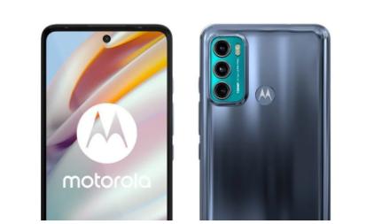 摩托罗拉推出两款具有最佳中端细分市场规格的新G系列手机