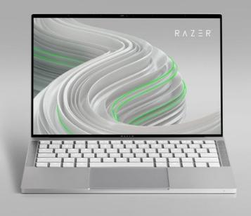 Razer Book 13轻薄笔记本新品在电商平台首发开售