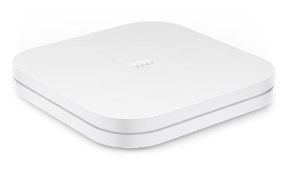 小米推出了MiBox4SPro这是该公司最新的流媒体盒