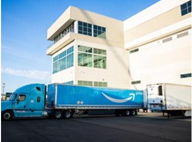 亚马逊计划在得克萨斯州潘汉德尔市投资1亿美元建立物流中心