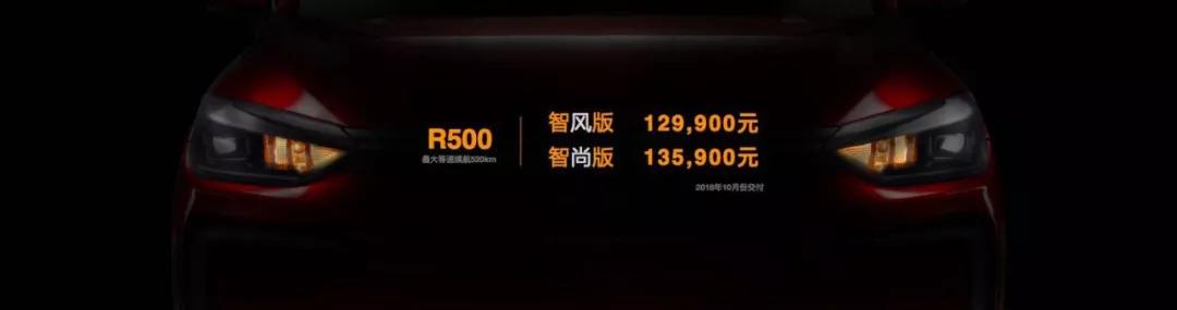 北汽自主品牌在北京地区全面停止传统燃油车的生产