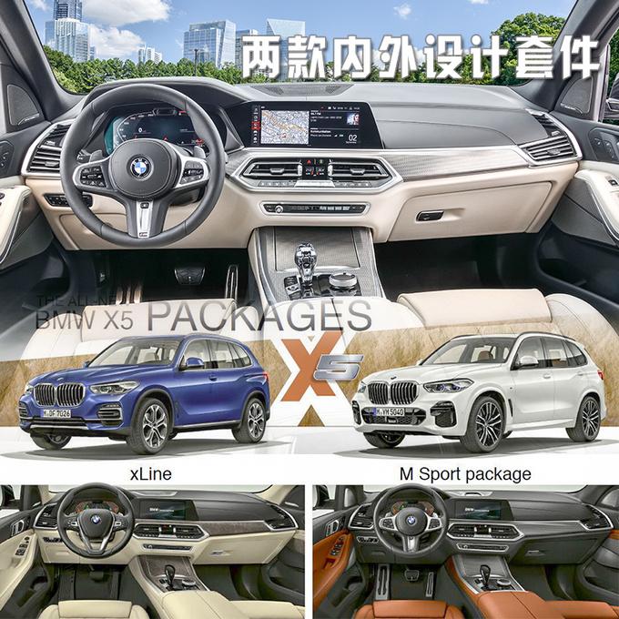 30岁到60岁都喜欢海外试驾全新BMW X5 40i-图10