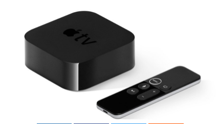 苹果电视的AppleCare保护计划延长至三年