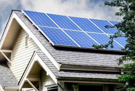 为什么太阳能开发商Sunrun股票暴涨12%