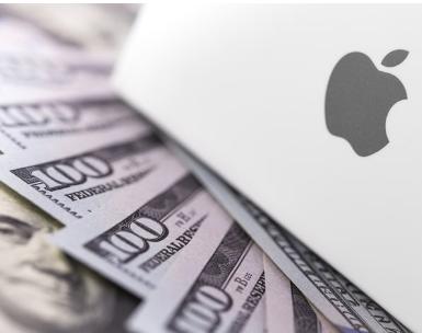 苹果在2021年第二季度获得894亿美元的收入iPad和服务将实现大幅增长