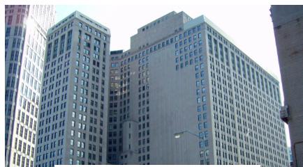 底特律的第一座国家大楼将容纳苹果开发商学院