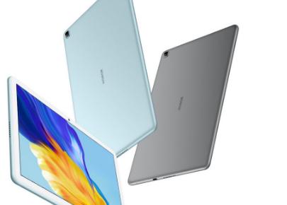 宣布推出具有10.1英寸FHD显示屏的荣誉Pad7平板电脑
