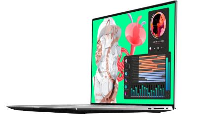 戴尔宣布推出新的2021版XPS系列笔记本电脑