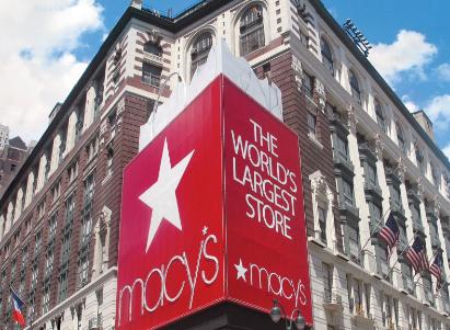 梅西百货采取纽约摩天大楼计划向前迈进